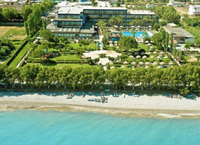 All Senses Ocean Blue Seaside Resort Rhodes