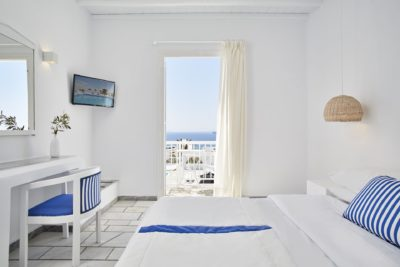 Mmw Tinos SUPERIOR DOUBLE SEA VIEW ROOM (1)