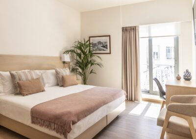Superior Double Or Twin Room (2)