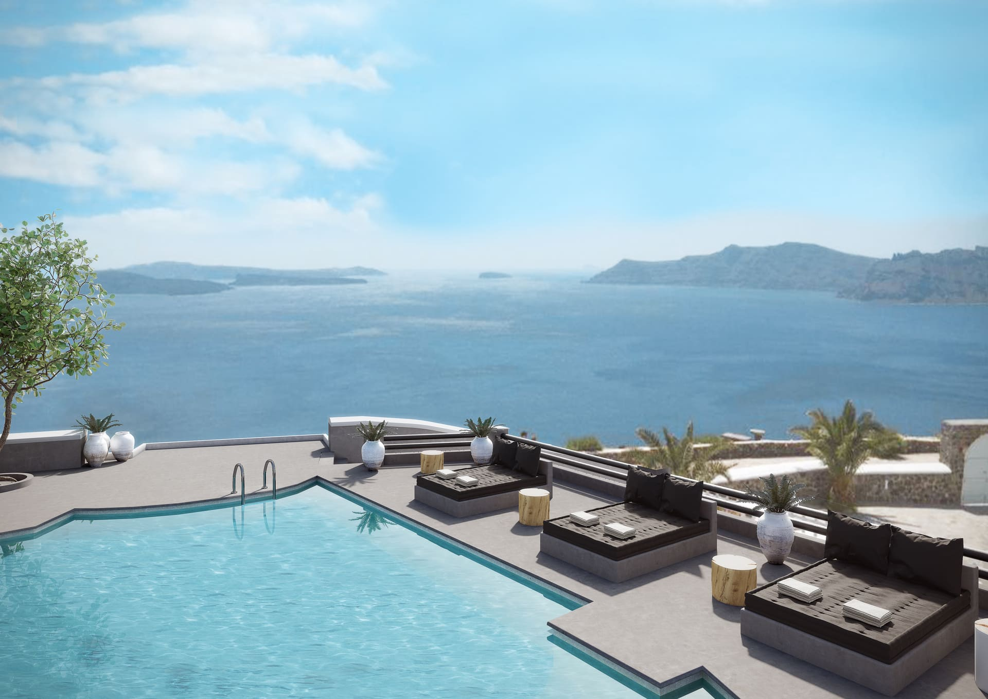Mr & Mrs White Santorini First Look Offer Champagne All Inclusive – Up To 35% Off & Flexible Policy!